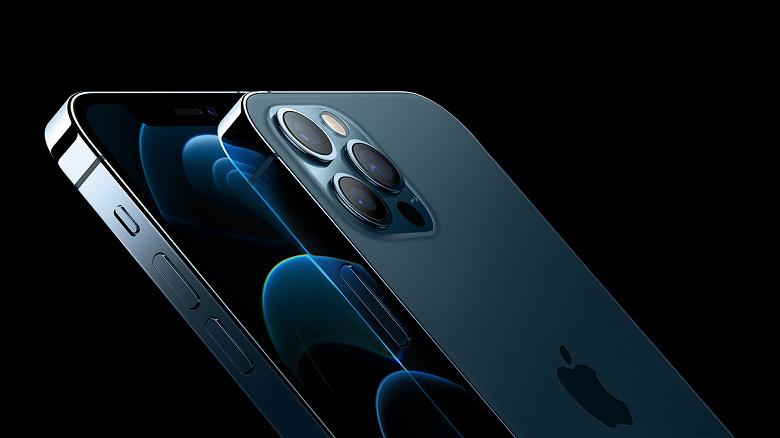 Лидар превратил iPhone 12 Pro в высокоточный измерительный прибор