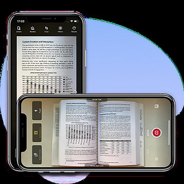Работа с PDF стала намного удобнее. ABBYY подружила FineReader на ПК и смартфонах