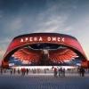 Новую «Арену Омск» сдадут осенью 2022 года – Дыбаль