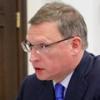 Бурков похвастался темпами дорожного строительства в Омской области