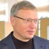 Бурков пришел на избирательный участок без семьи