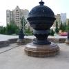 Почему Омск стал городом пересохших фонтанов?
