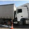 На южном обходе Омска произошло массовое ДТП с двумя фурами