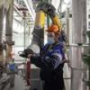 На «Полиоме» установили новую систему фильтрации