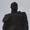 К 9 мая восстановили подсветку памятника маршалу Жукову в Омске
