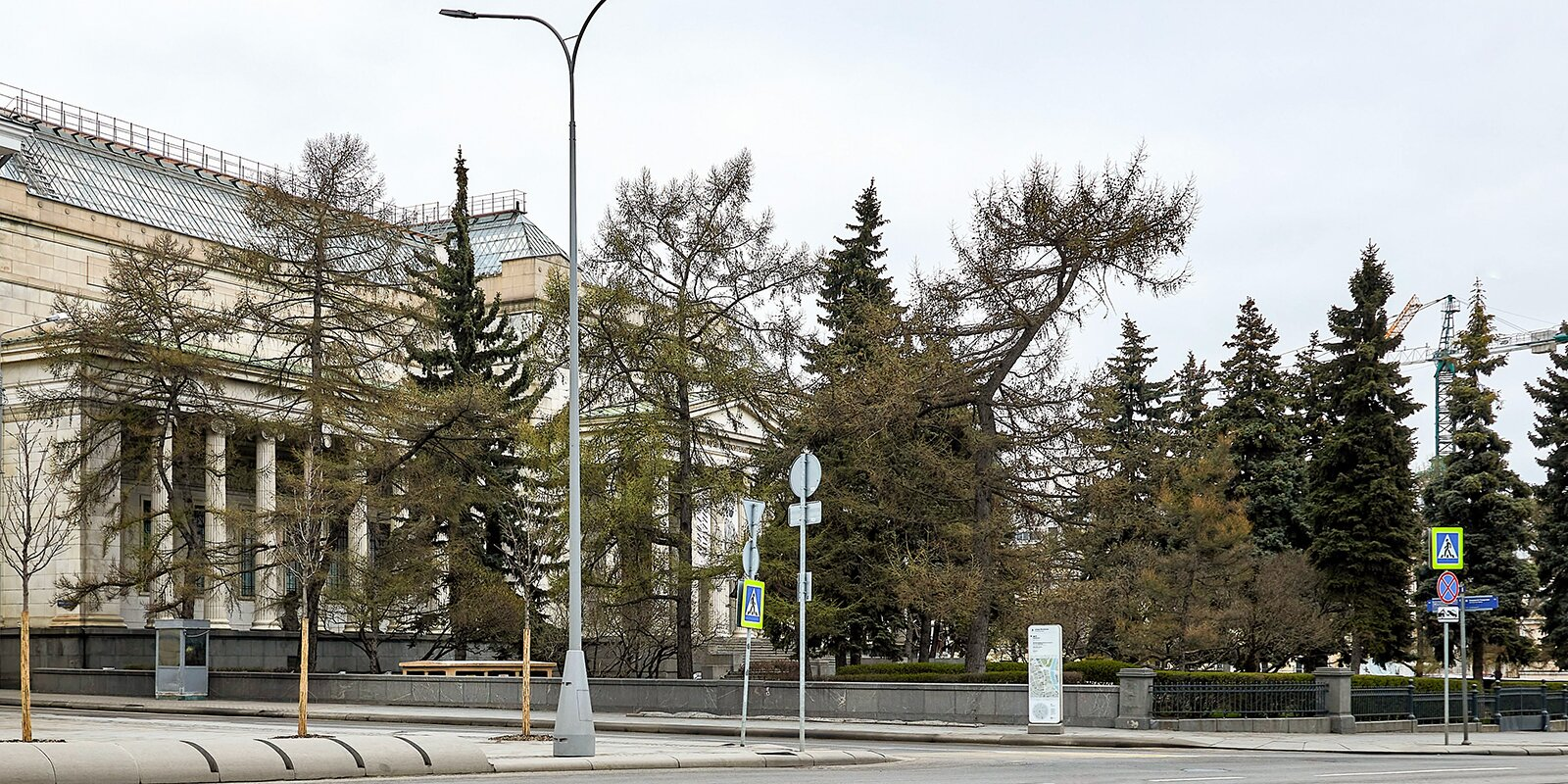Сергей Собянин предложил москвичам рассказать о памятниках и монументах столицы в годы войны