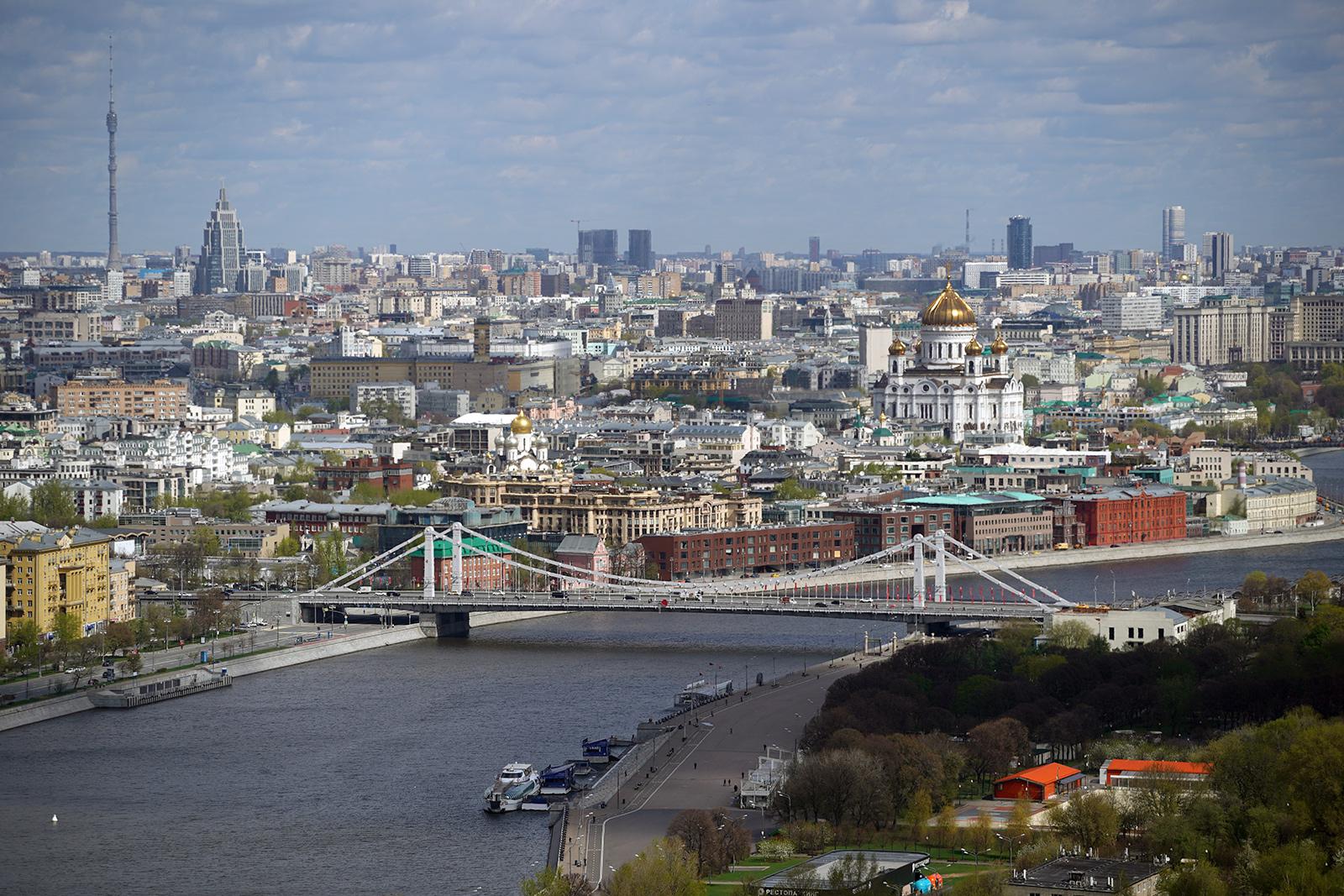 Международные эксперты высоко оценили действия Москвы в преодолении последствий пика пандемии