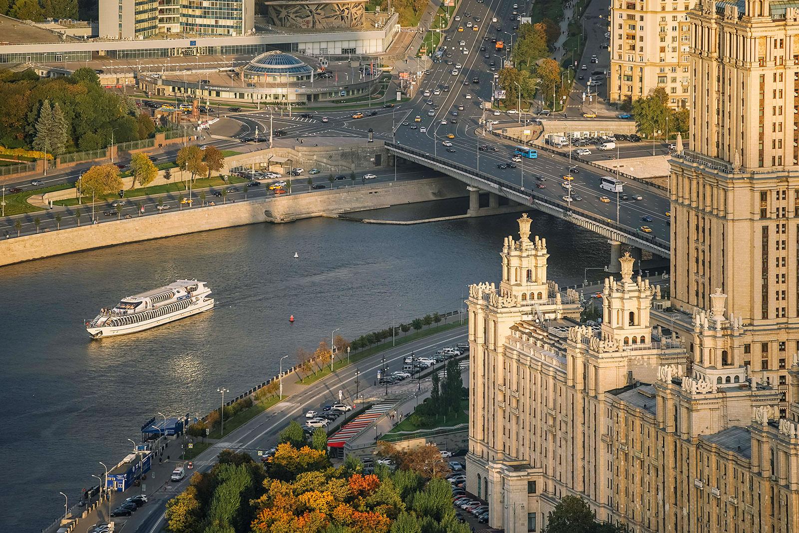 БКЛ, МЦД и речные трамваи: как в столице развивается общественный транспорт