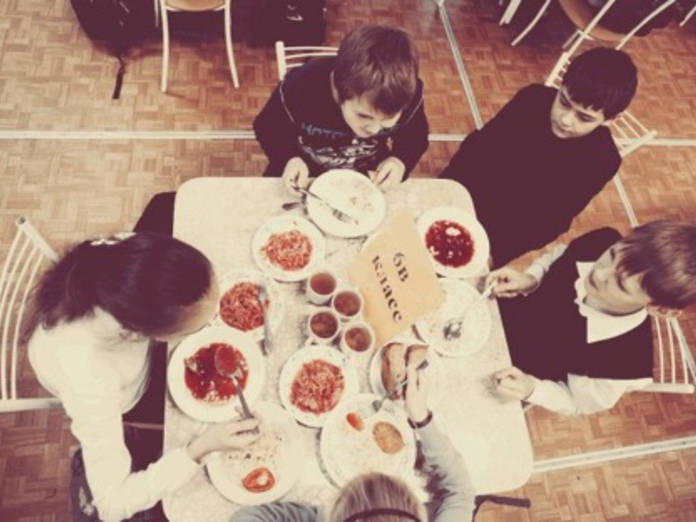 Методы 'Артис' по организации школьного питания могут влиять на развитие детей