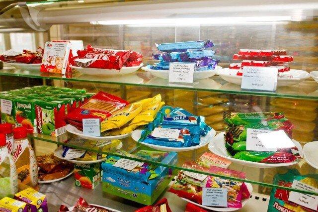 Большое содержание сахара в школьных обедах выгодно поставщикам, желающим сэкономить