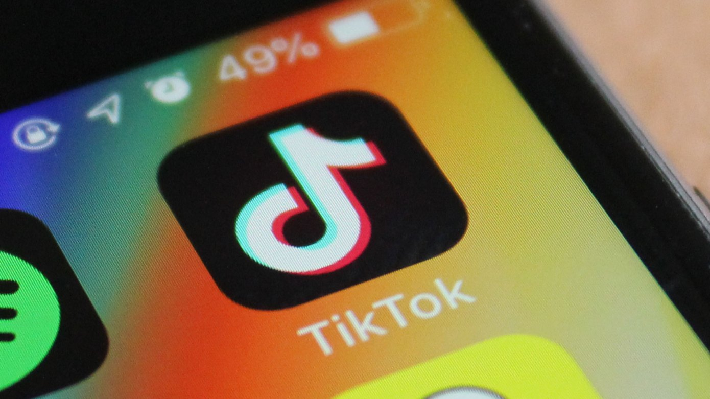 В Индии запретили 59 китайских приложений, включая TikTok, UC Browser, Weibo, WeChat
