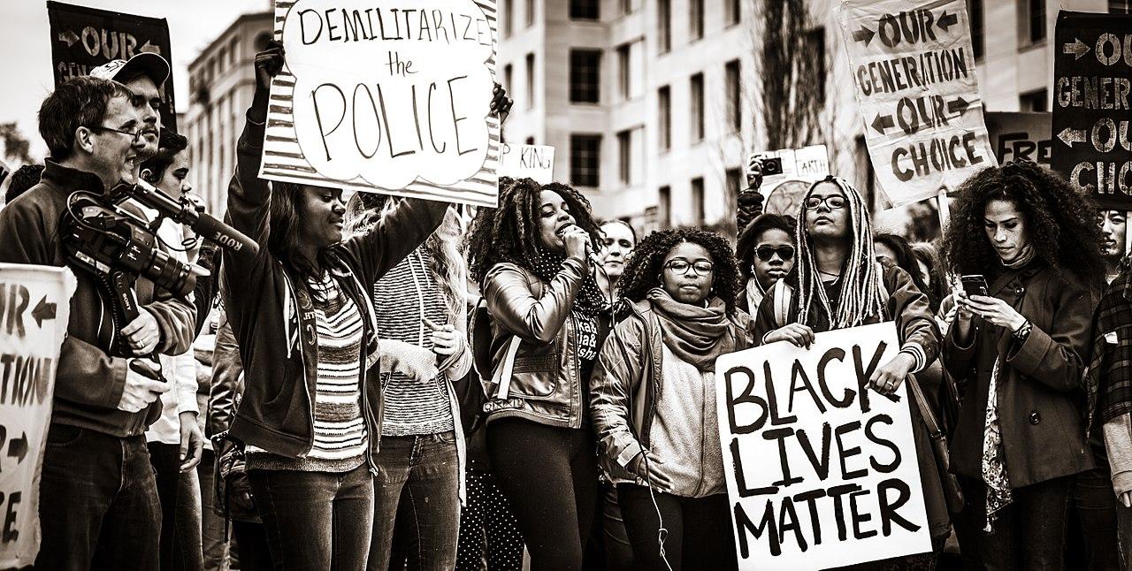 Check Point: хакеры эксплуатируют тему Black Lives Matter для атак