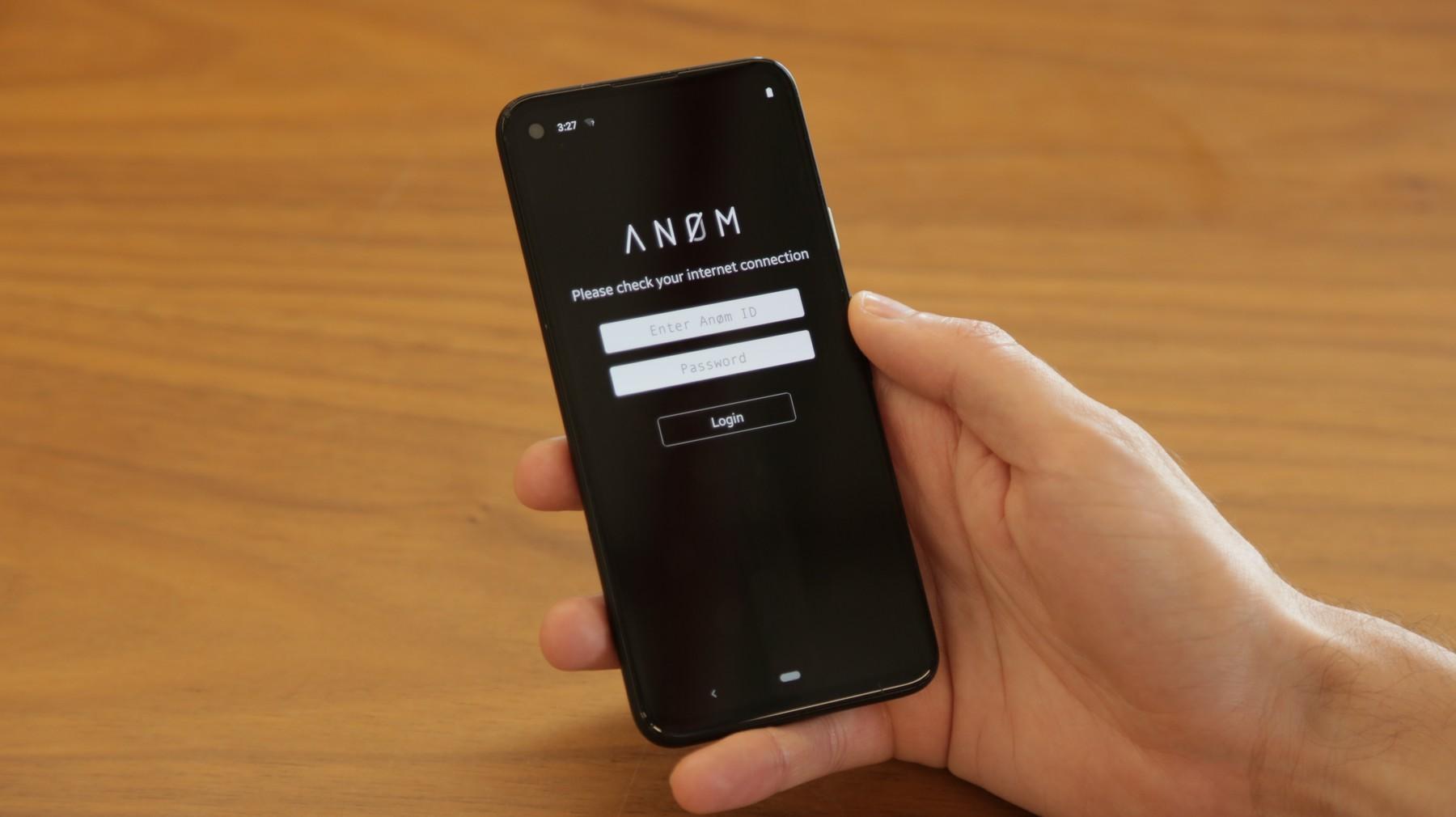 Телефоны Anom попали на вторичный рынок: это Google Pixel со странной ОС