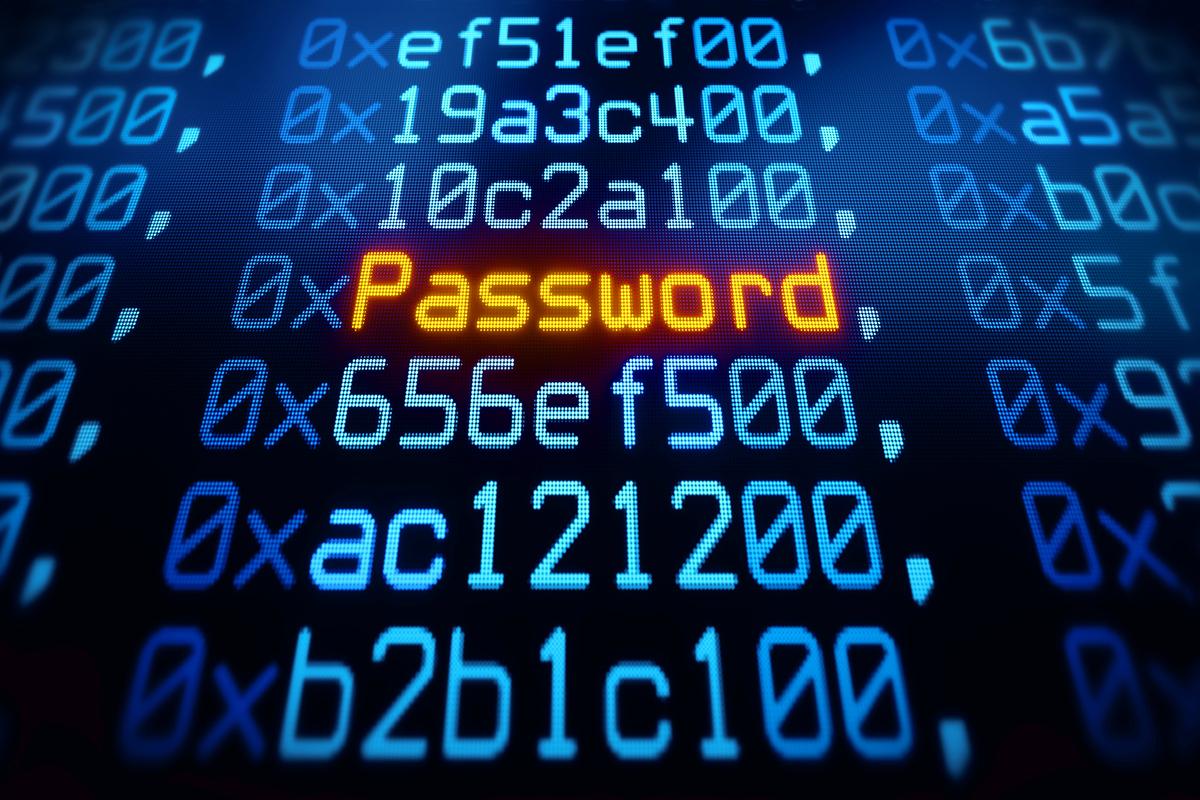 Из-за бага Kaspersky Password Manager позволял генерировать слабые пароли