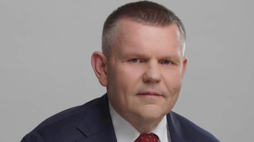 Тело депутата Рады с огнестрельным ранением найдено в его офисе в Киеве