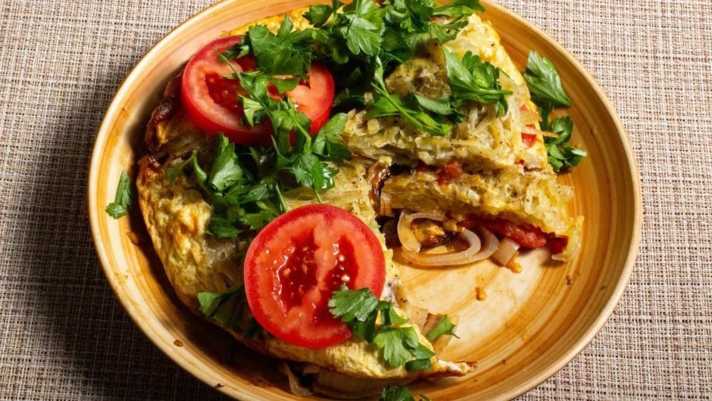 Рецепт дагестанского мандирмака для вкуснейшего завтрака