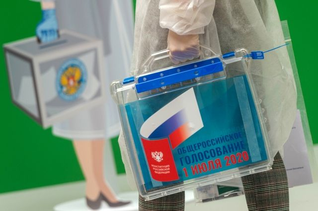 В ОКР назвали своевременным назначение голосования по Конституции на 1 июля