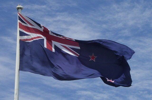 В Новой Зеландии началось голосование по поправкам в Конституцию РФ