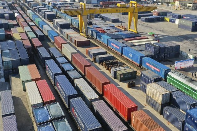 США ужесточили экспортные ограничения в отношении России и Китая