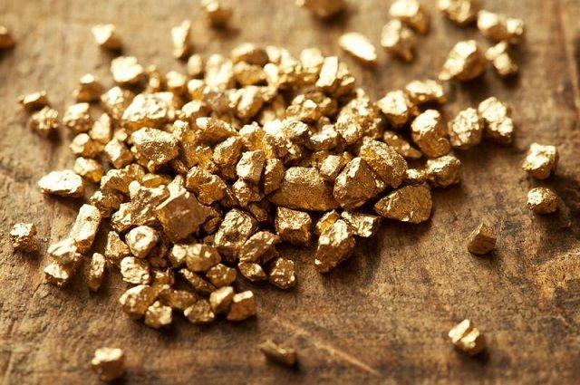 В России прогнозируют рост цен на 30% на золотые украшения