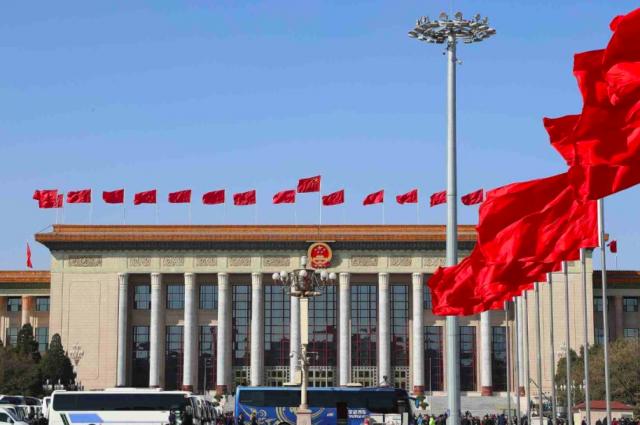 В Китае выявили 19 новых случаев COVID-19