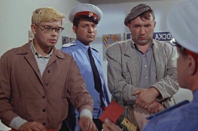 Трудовая терапия. Как боролись с пьянством в СССР?