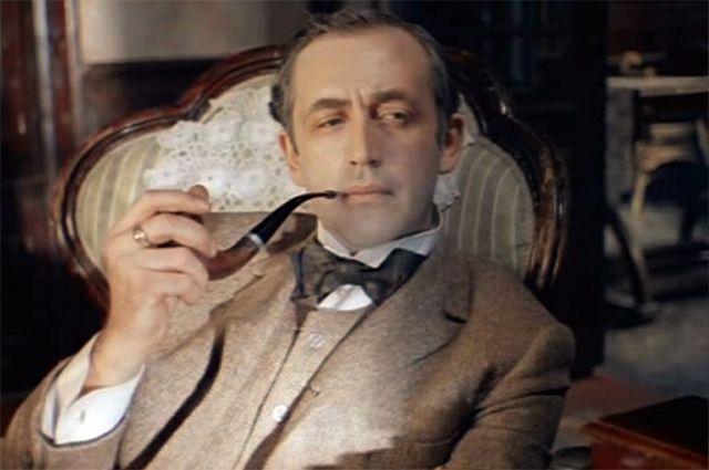 Советский Шерлок Холмс. Кто и зачем уговаривал его вступить в партию