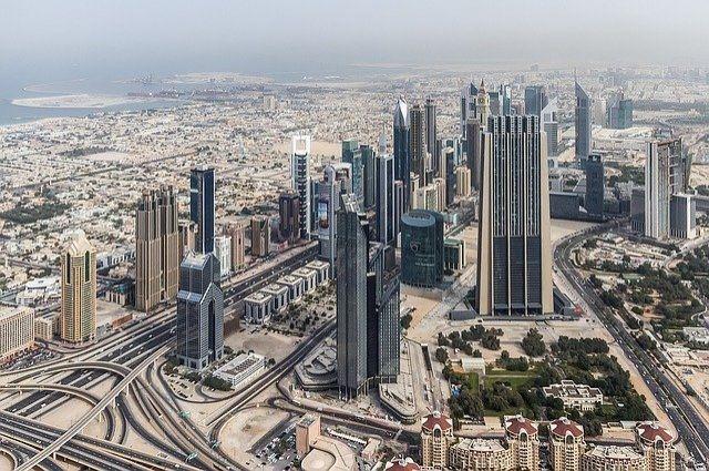 В ОАЭ запустили первую в арабских странах атомную электростанцию