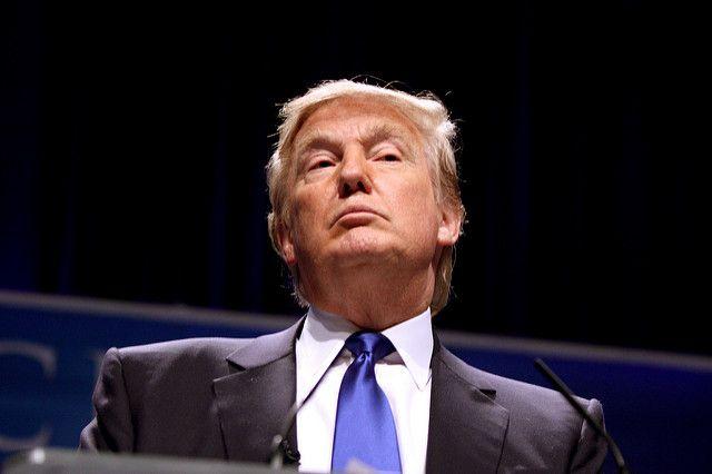 Трамп подрывает внешнюю политику США — WP