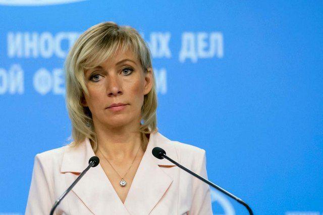 Захарова предложила Зеленскому обсудить «Минск-2» с его предшественниками