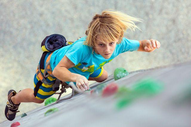 Обучение на высоте. Социальный проект запустил учебный центр «Эдельвейс»