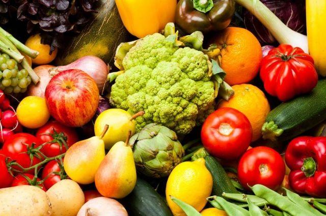 В Брянской области стали производить больше продуктов