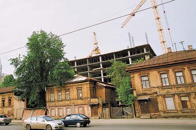 В Госдуме поддержали инициативу указывать аварийность жилья в ЕГРН