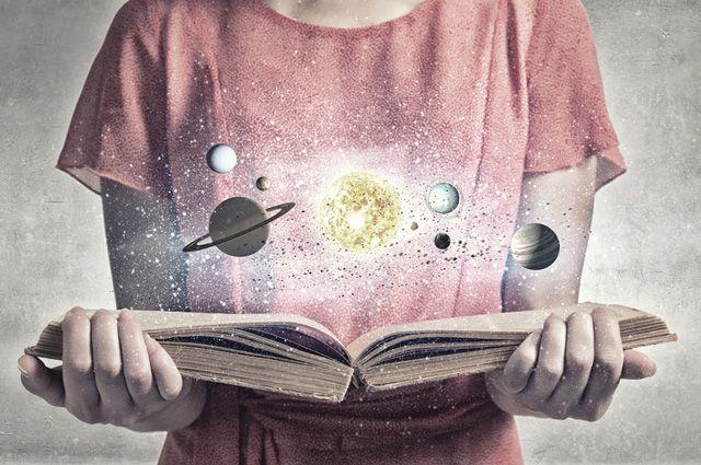 Тайны Вселенной для тех, кому некогда. Шесть лучших книг об астрофизике
