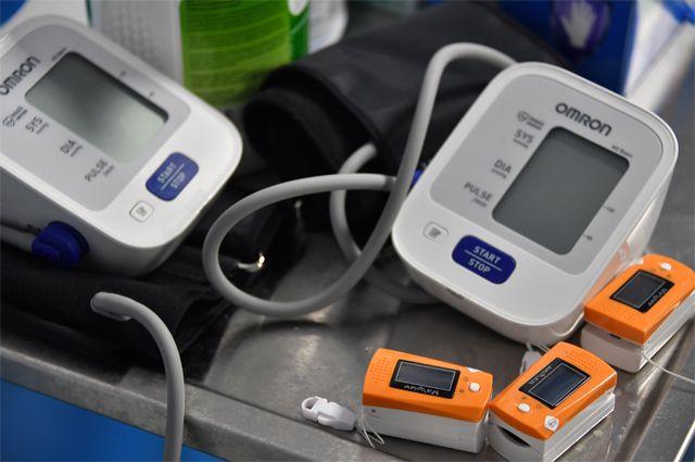 Домашняя диагностика. Какие медицинские приборы купить для себя?