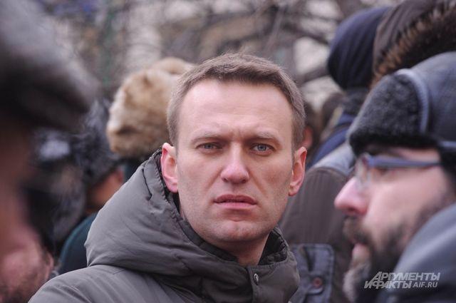 Обычная практика. ФСИН объяснила передачу материалов о Навальном в суд