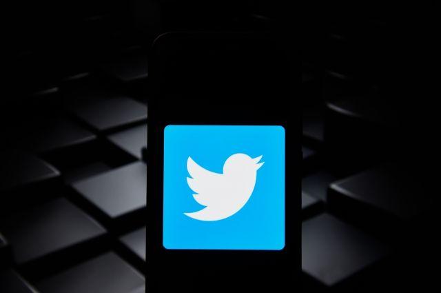 Twitter сообщил о блокировке 100 аккаунтов, якобы связанных с Россией