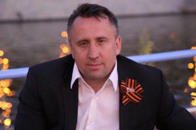 Неаполь выразил благодарность брянскому депутату