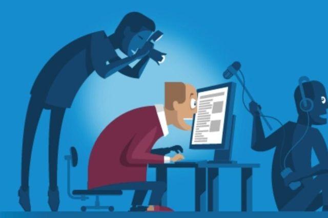 Скрытая угроза. Как защитить свою компанию от киберрасхитителей?