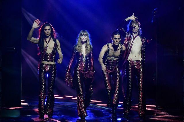 На официальном YouTube-канале Евровидения-2021 продолжат песенный конкурс