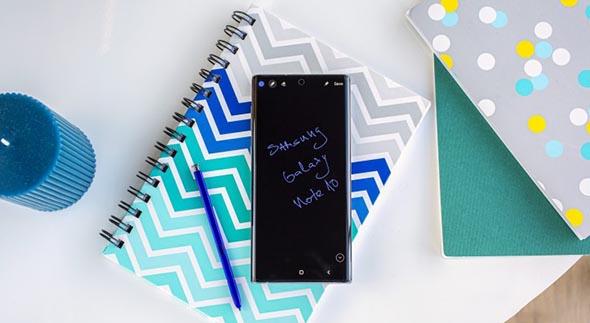 Раскрыты первые подробности о Samsung Galaxy Note20