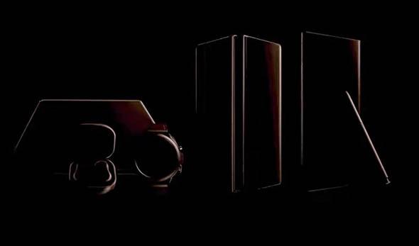 Тизер Galaxy Unpacked раскрыл, какие устройства представит Samsung