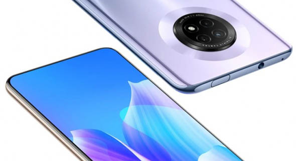 Huawei представила Enjoy 20 и Enjoy 20 Plus