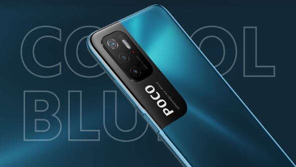 Poco M3 Pro 5G представлен официально