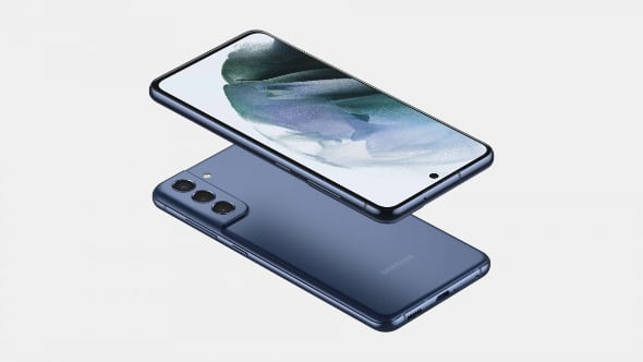 Samsung перенесла релиз Galaxy S21 FE на октябрь