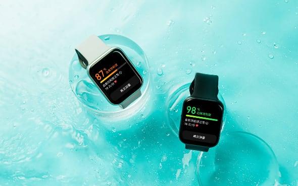 Представлены Meizu Watch с поддержкой eSIM и быстрой зарядки