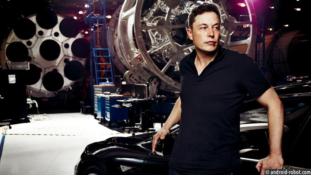 Илон Маск: «Группа людей умрет, отправившись на Марс»