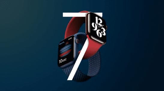 Для Apple Watch Series 7 более длительный срок службы батареи может быть важнее дополнительных датчиков