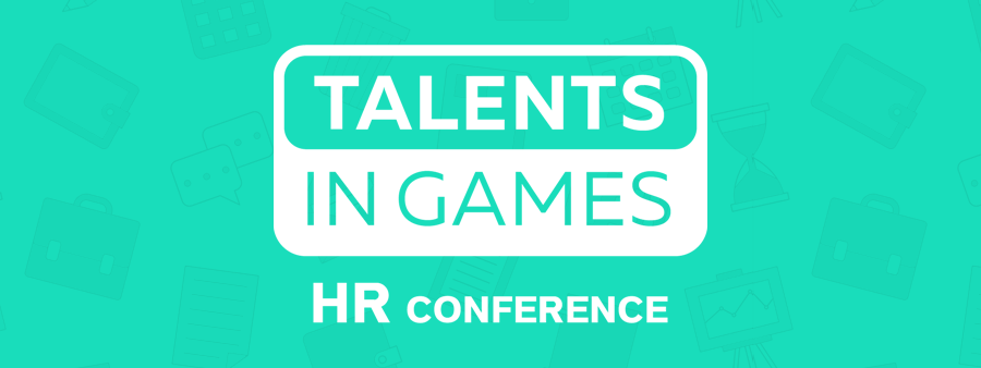 Итоги первой конференции для HR-специалистов  Talents In Games: HR Conference