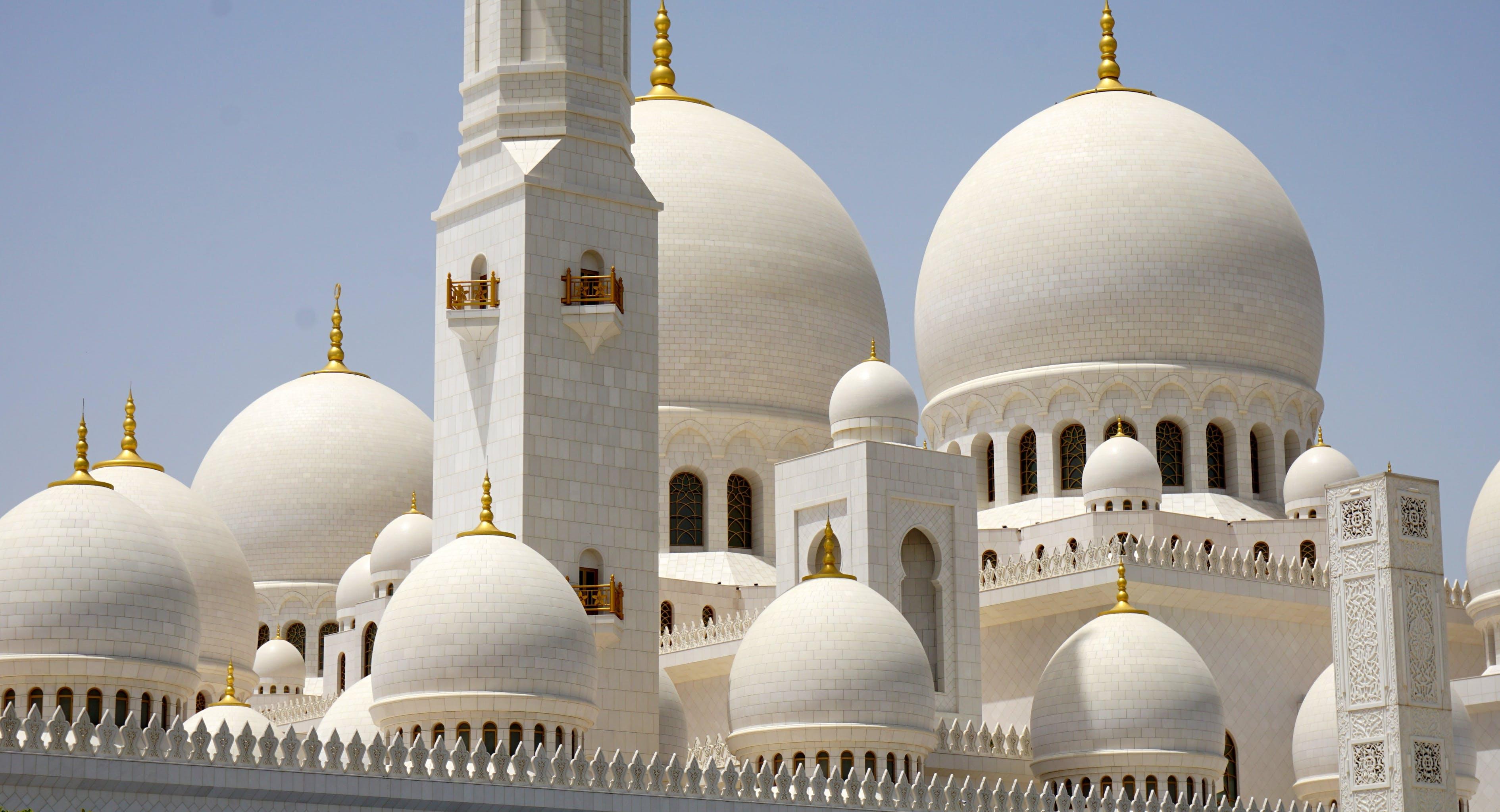 Newzoo опубликовала обзор игрового рынка Объединенных Арабских Эмиратов